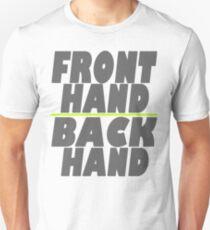 Key & Peele - Fronthand Backhand Unisex T-Shirt