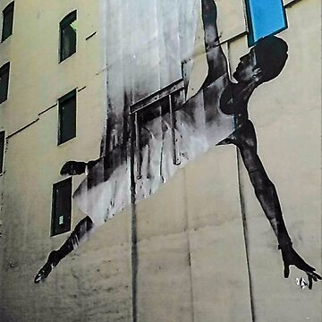 Wall Dancer by RobynLee