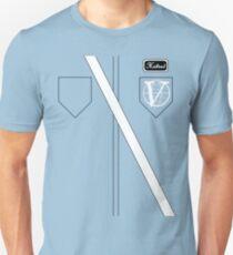 Sgt Hatred Jumpsuit Unisex T-Shirt