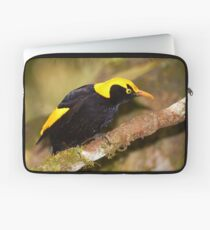Regent Bowerbird Laptop Sleeve