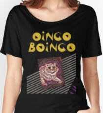oingoboingo Women's Relaxed Fit T-Shirt