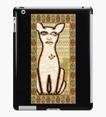 Cat Eyes iPad Case/Skin