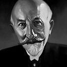 Georges Méliès by Brad Collins