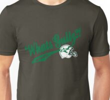 Whats gully? (JETS)  Unisex T-Shirt