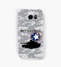 Battlefield - Abrams Hammer Samsung Galaxy Case/Skin