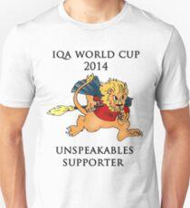 Unspeakables Tee T-Shirt