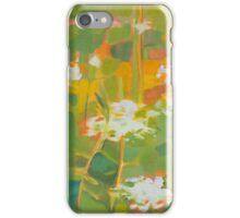 Hazy Meadow iPhone Case/Skin
