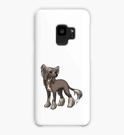 Chinese Crested Case/Skin for Samsung Galaxy