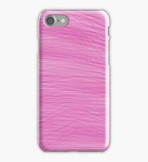 Pink Brush iPhone Case/Skin