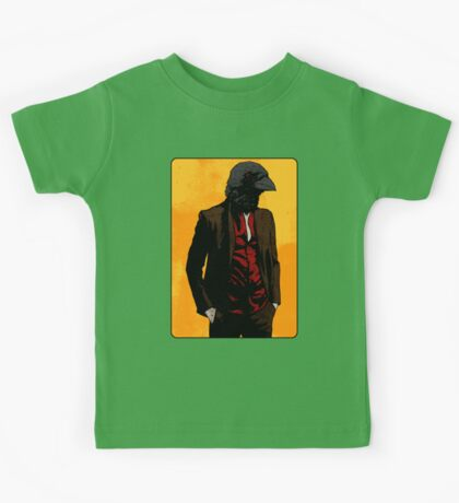Nevermore Kids Clothes