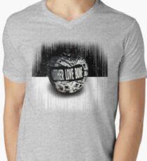 Mother Love Bone Men's V-Neck T-Shirt