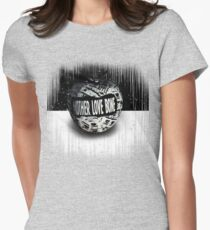 Mother Love Bone Women's Fitted T-Shirt