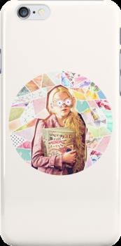 Luna iPhone case | iPhone 6s - Snap
