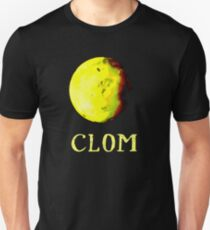 Doctor Who - Clom T-Shirt