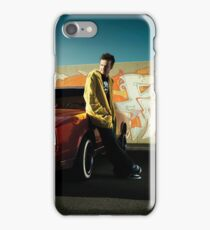 Jesse Pinkman Breaking Bad Meth iPhone Case/Skin