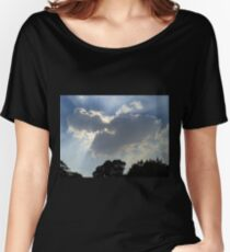 A Hope For A New Beginning.  Women's Relaxed Fit T-Shirt