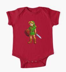 Cute Link Kids Clothes