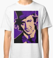 Willy Wonka Classic T-Shirt