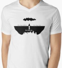 Bioshock  Men's V-Neck T-Shirt