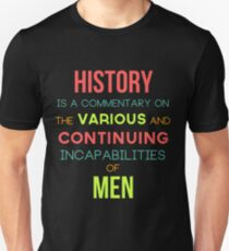The History Boys T-Shirt