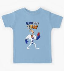 Earthworm Jim Kids Tee
