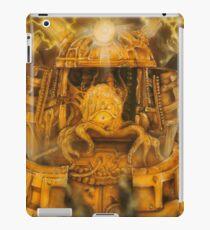 Giger Dalek iPad Case/Skin