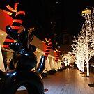 NYC CHRISTMAS 2015 by Bonnie Foehr