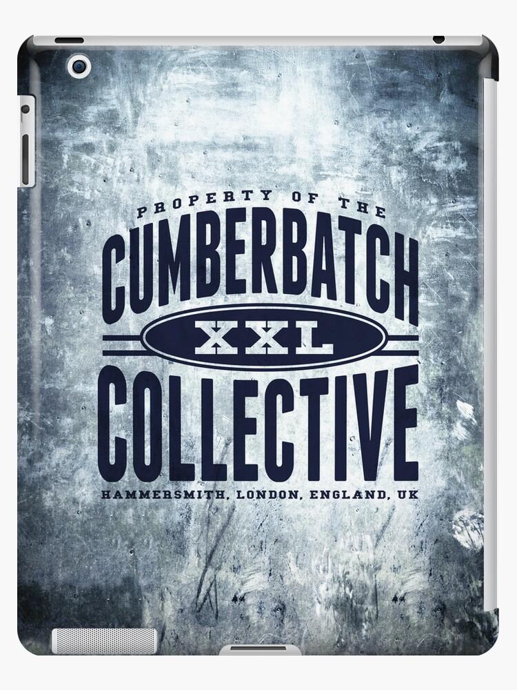 Property of Cumberbatch! by starrygazer