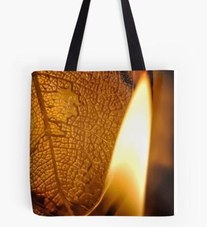 Counting Rivers Tote Bag