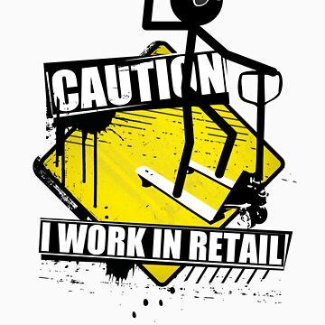 Caution. by ScottA