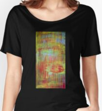 Abstract 24 Women's Relaxed Fit T-Shirt