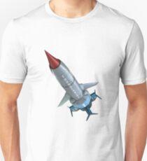 thunderbird 1 T-Shirt
