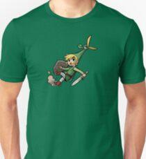 Link Cap Unisex T-Shirt