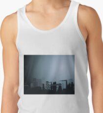 Industrial city Tank Top