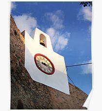 Castelo de Sines Poster