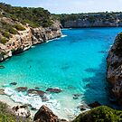 Mallorca / Calo des Moro by Paulo Rodrigues