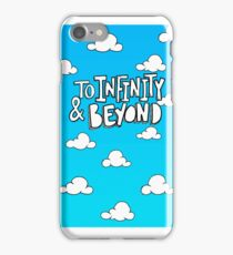 To Infinity & Beyond iPhone Case/Skin