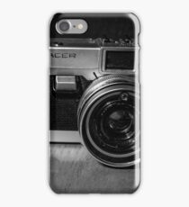 Vintage Film iPhone Case/Skin