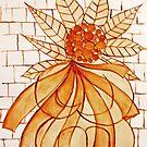 Wallflower by coffee-muse