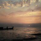 eastward breeze by Nikolay Semyonov