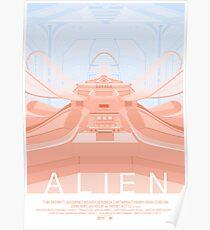 Alien (1979) Movie Poster Poster