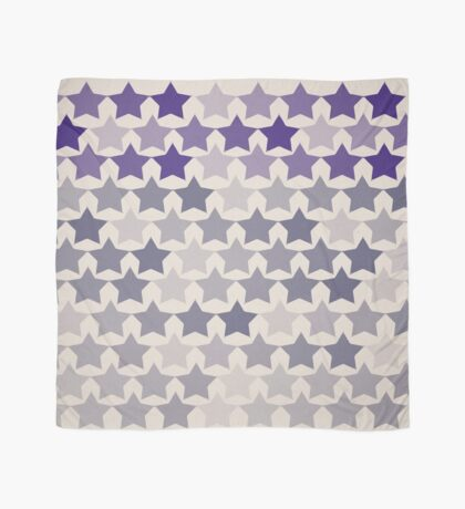 Ombre Stars Scarf