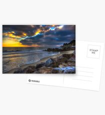 Steephill Cove Postcards