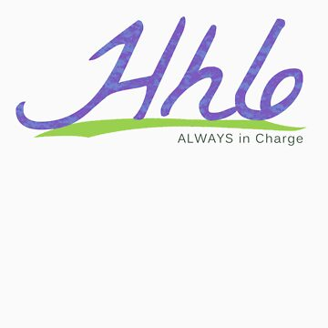 HH6 - Best Job in the World by llminkk