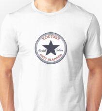 You Just Got Converse Slapped T-Shirt