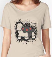 Torkoal Splatter Women's Relaxed Fit T-Shirt