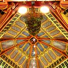 Christmas At Leadenhall - Leadenhall Market Series - London - HDR by Colin  Williams Photography