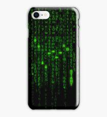 Konami Matrix iPhone Case/Skin