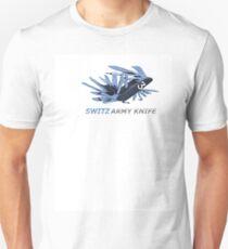 SWITZ Army Knife T-Shirt