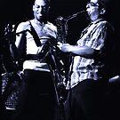 Trombone Shorty by MyceanSage
